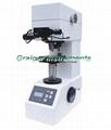 HVS-5 Low Load Digital Display Vickers Hardness Tester