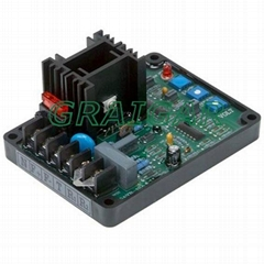 Universal AVR-12A for Brushless Generator GAVR-12A