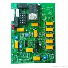 FG WILSON PCB 650-091
