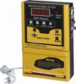 HOT SELLING Coin-operated Breath Alcohol Tester AT309 Breath sampling time
