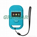 COATING THICKNESS GAUGE CAR PAINTING