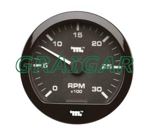 rphy Gauge PVA35-S-85-A