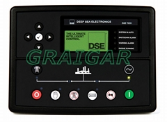 Deep Sea Power DSE7520 Auto Start Load Share Control Module