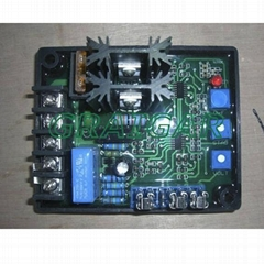 AUTOMATIC VOLTAGE REGULATOR YH-8A