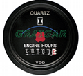 VDO Hour Counter Guage