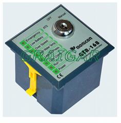 Generator Controller Panel GTR168