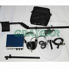 Wholesale GPX4500F Ground search metal detector Fast Shipping