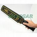 SMART SENSOR AR954 hand-held Metal detector Fast Shipping