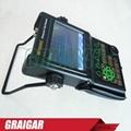 MITECH MFD650C Ultrasonic Flaw Detector