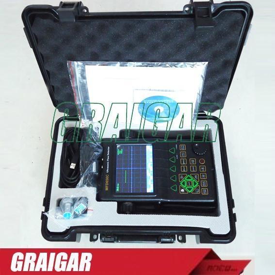 MITECH MFD650C Ultrasonic Flaw Detector 5