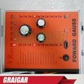 VR8000 FORWARD GAUSS Long Range Underground Metal Detector