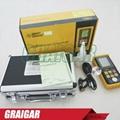 Ultrasonic Thickness Gauge AR850