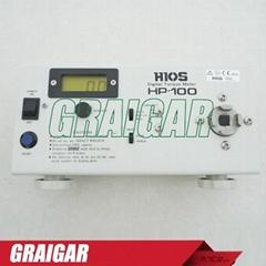 HIOS HP-100 Digital Torque Tester Meter