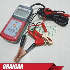 FPM-2680 Digital Auto Fuel Pressure Meter Tester Gauge