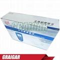 Digital DT-156 Paint Coating Thickness Gauge Meter Tester 0~1250um 5
