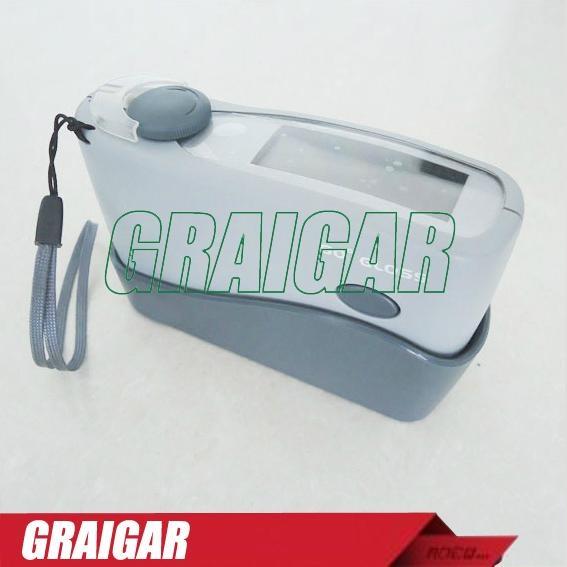 60º Gloss Meter MG6-F1(0-199.9Gu) 1