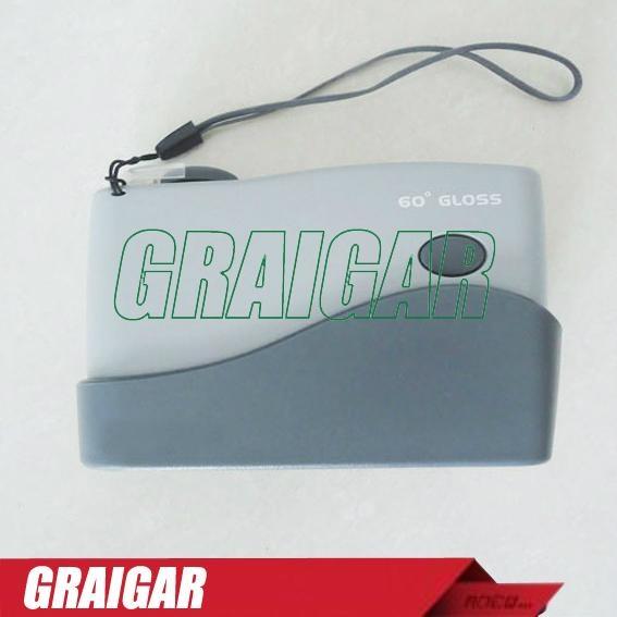60º Gloss Meter MG6-F1(0-199.9Gu) 2