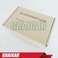 60º Gloss Meter MG6-F1(0-199.9Gu) 5