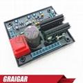 R438-AVR Automatic Voltage Regulator (AVR)
