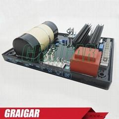 LEROY SOMER AVR, auto voltage regulator R448