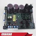 AVR VR6 Automatic Voltage Regulator Input: 180-280 Vac, 50/60 Hz, 1 OR 3 phase
