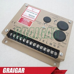 ESD5500E GAC Engine Speed Governor Controller