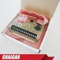 ESD5500E GAC Engine Speed Governor Controller