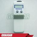 Genuine WGZ-1B digital scattered light turbidity meter portable turbidimeter