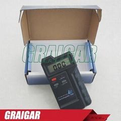 Electromagnetic Radiation Detector LZT-1000 Meter Sensor Indicator For Home Use