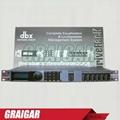 dbx DriveRack 260 DriveRack 260 Audio Processor