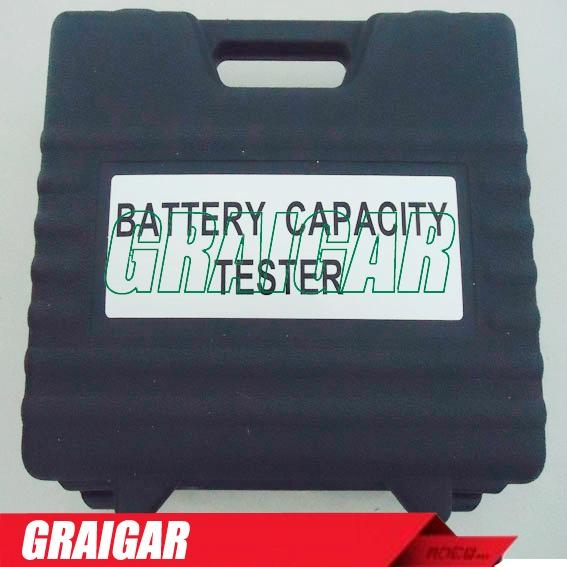 TES-33 Battery Capacity Tester 5