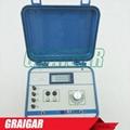 Portable Digital DC bridge DY-B84A