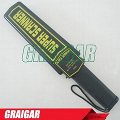 GP3003B1 Portable detector with Inspection of Medicine, Food Commercial Systems