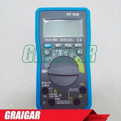 HP-90B CAT IV Advanced digital Multimeter