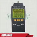 TM-903 Mutimedia LAN cable Tester with Detect Auto backlit