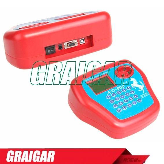 Milti-vehicle super AD900 OBD2 KEY PROGRAMMER ad900 key programmer 4d 2