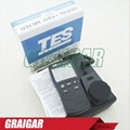 Lux Light Meter TES-1337 Digital Light