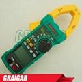 Mastech MS2115A Digital Clamp Multimeter
