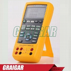 Powerful FLUKE725 Multifunction Process Calibrator
