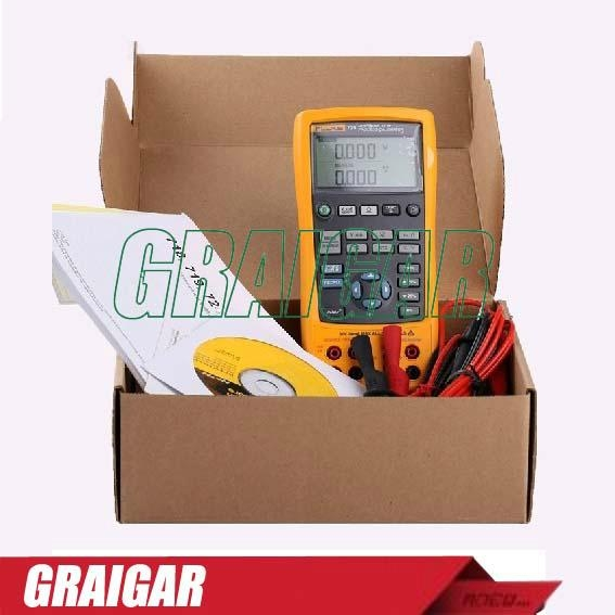 Powerful FLUKE725 Multifunction Process Calibrator 2