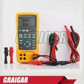 Powerful FLUKE725 Multifunction Process Calibrator 3