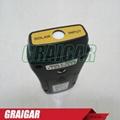 3-3/4 digits LCD TM-750 Mini pocket Solar Power Meter 3