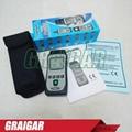 3-3/4 digits LCD TM-750 Mini pocket Solar Power Meter 4