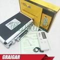 AR63A Digital Vibration Tester Meter Vibrometer