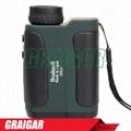 700M 10X25, golf Laser Rangefinders, hunting Laser Distance Meter,Handheld meter