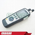 CEM DT-9881 6 channels Particle Counter TFT color LCD display & Camera function  1