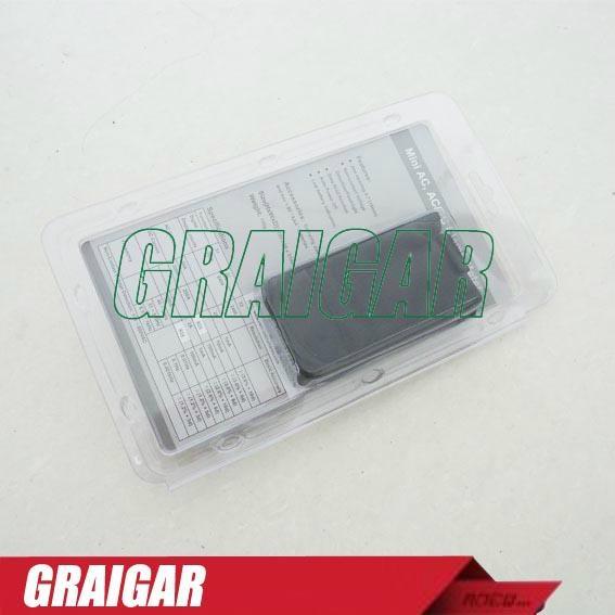 CEM AC/DC Clamp Meter /3 in 1 Mini ACDC Clamp Meters FC-33 3