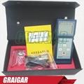 Portable VM-6320 Digital Vibration Tester Meter Vibrometer