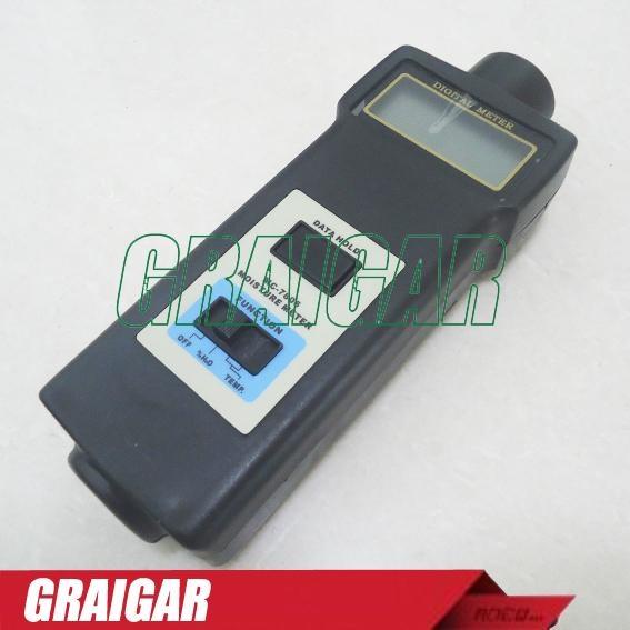 MC-7806 Pin Type Moisture Meter Tester 1