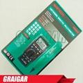 MASTECH MS8236 Autoranging Digital Multimeter LAN Tone Phone Detector Cable Trac 5